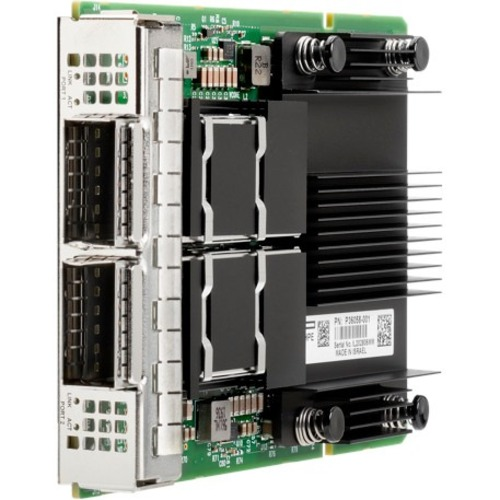 HPE Infiniband/Ethernet Host Bus Adapter