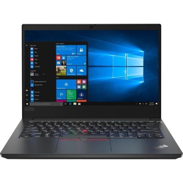 "Lenovo ThinkPad E14 Gen 2 20TA00A4US 14"" Touchscreen Notebook - Full HD - 1920 x 1080 - Intel Core i5 i5-1135G7 Quad-core (4 Core) 2.40 GHz - 8 GB RAM - 256 GB SSD - Black"