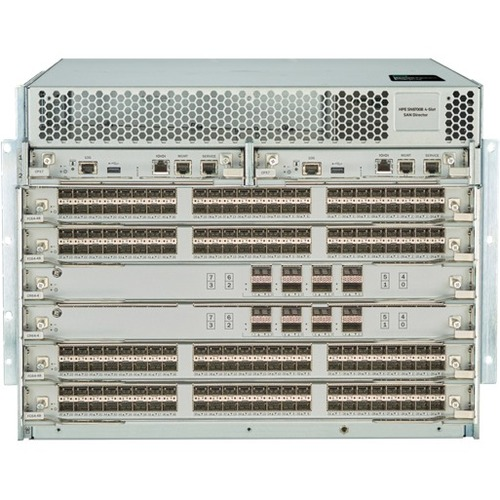 HPE SN8700B 4-slot Power Pack+ Director Switch