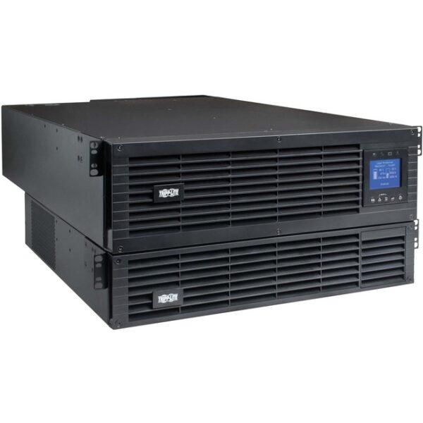 Tripp Lite UPS Smart Online 5kVA 5kW Unity Power Factor Step Down Transformer 5URM