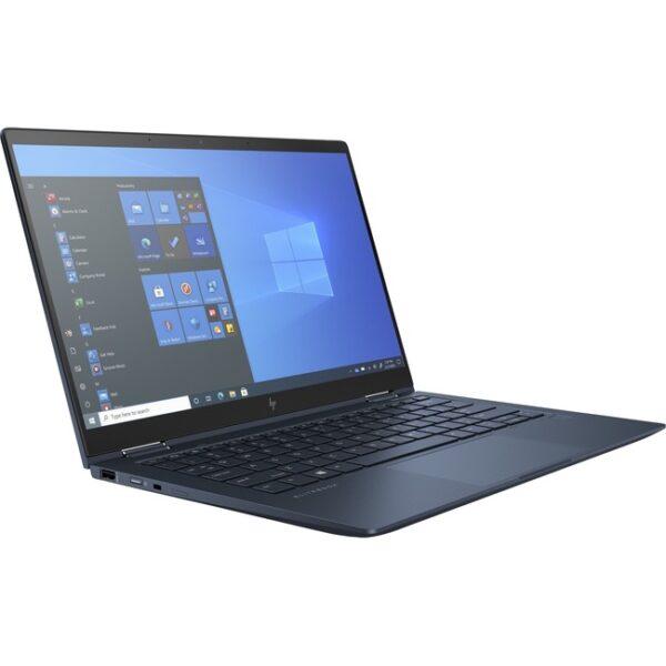 "HP Elite Dragonfly G2 13.3"""" Touchscreen 2 in 1 Notebook - Full HD - 1920 x 1080 - Intel EVO Core i5 (11th Gen) i5-1145G7 Quad-core (4 Core) 2.60 GHz - 16 GB RAM"