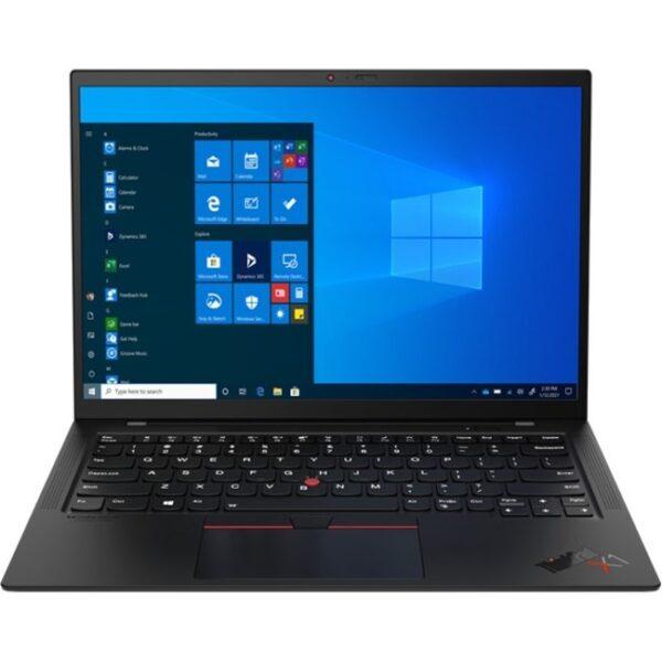 "Lenovo ThinkPad X1 Carbon Gen 9 20XW004QUS 14"" Ultrabook - WUXGA - 1920 x 1200 - Intel Core i5 i5-1135G7 Quad-core (4 Core) 2.40 GHz - 8 GB RAM - 256 GB SSD - Black"