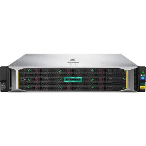 HPE StoreEasy 1660 16TB SAS Storage with Microsoft Windows Server IoT 2019