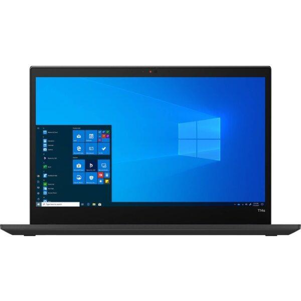 "Lenovo ThinkPad T14s Gen 2 20WM007YUS 14"" Notebook - Full HD - 1920 x 1080 - Intel Core i5 (11th Gen) i5-1145G7 Quad-core (4 Core) 2.60 GHz - 8 GB RAM - 256 GB SSD"