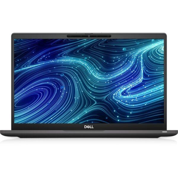 "Dell Latitude 7000 7320 13.3"" Notebook - Full HD - 1920 x 1080 - Intel Core i5 (11th Gen) i5-1145G7 Quad-core (4 Core) 2.60 GHz - 16 GB RAM - 256 GB SSD - Black"