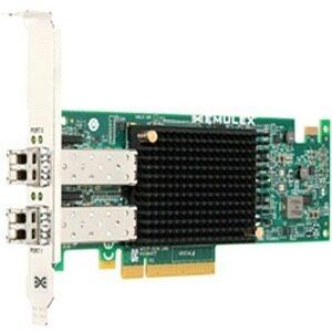 Dell Emulex LPe31002-M6-D Fibre Channel Host Bus Adapter