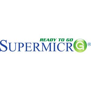 Supermicro SuperWorkstation SYS-540A-TR Barebone System Tower - Socket LGA-4189 - 1 x Processor Support