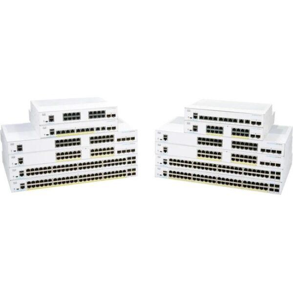 Cisco Business 350-24XS Managed Switch