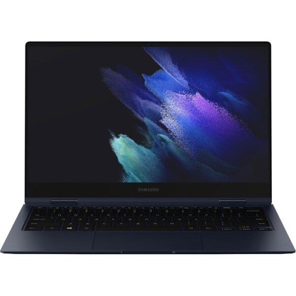 "Samsung Galaxy Book Pro 360 NP930QDB-KF1US 13.3"" Touchscreen 2 in 1 Notebook - Intel Core i7 (11th Gen) i7-1165G7 2.80 GHz - 16 GB RAM - 256 GB SSD"