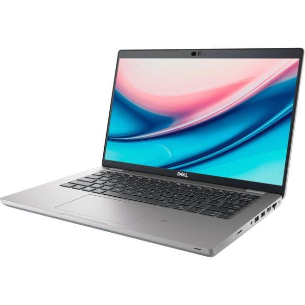 """Dell Latitude 5000 5421 14"""" Notebook - Full HD - 1920 x 1080 - Intel Core i7 (11th Gen) i7-11850H Octa-core (8 Core) 2.50 GHz - 16 GB RAM - 256 GB SSD - Titan Gray Dull"""