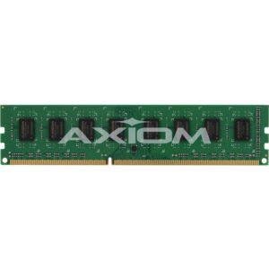 Axiom 8GB DDR3-1600 Low Voltage ECC UDIMM for IBM - 00D5016