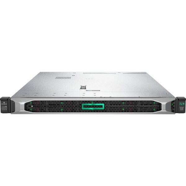 HPE ProLiant DL360 G10 1U Rack Server - 1 x Intel Xeon Gold 5218R 2.10 GHz - 32 GB RAM - 12Gb/s SAS Controller