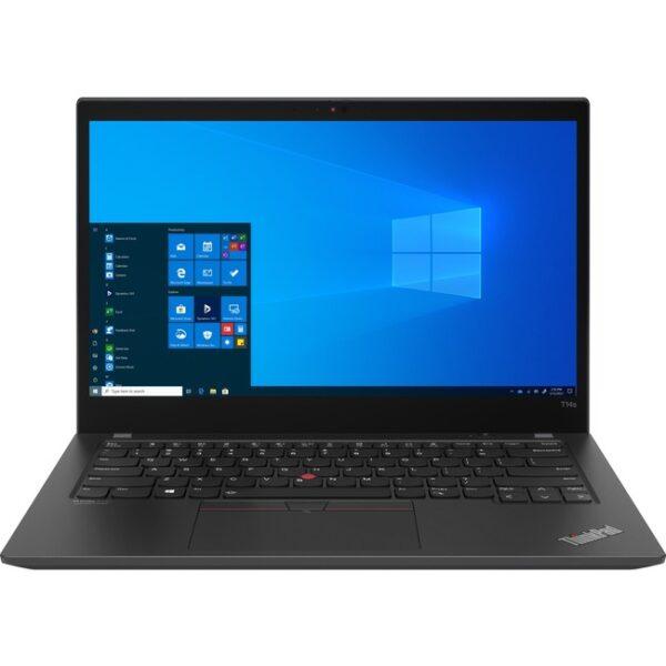 """Lenovo ThinkPad T14s Gen 2 20WM0085US 14"""" Notebook - Full HD - 1920 x 1080 - Intel Core i5 (11th Gen) i5-1135G7 Quad-core (4 Core) 2.40 GHz - 8 GB RAM - 256 GB SSD"""