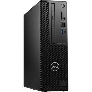 Dell Precision 3000 3450 Workstation - Intel Core i5 Hexa-core (6 Core) i5-10505 10th Gen 3.20 GHz - 8 GB DDR4 SDRAM RAM - 512 GB SSD - Small Form Factor